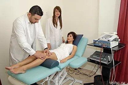 Τεχνικές Φυσικοθεραπείας