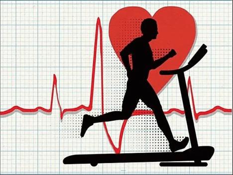 Η άσκηση ως φάρμακο